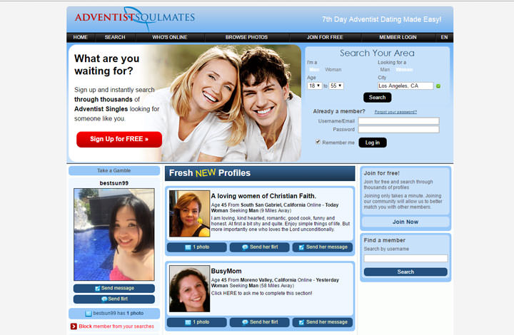 Brainiacs dating site
