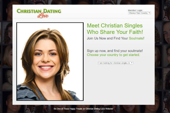 ChristianDatingLove