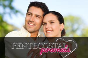 Pentecostal matchmaking