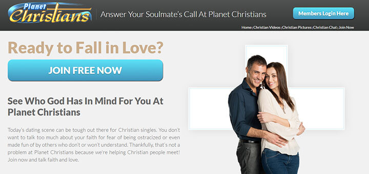 Free christian soulmates dating