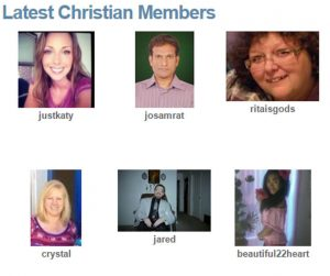 planet christians members