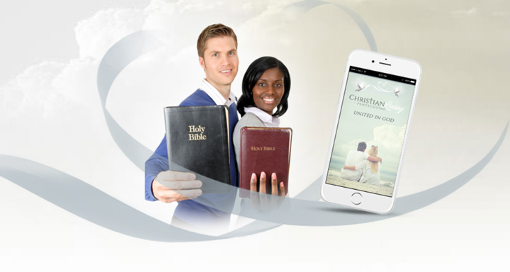 Pentecostal Christian Loving smart phone app